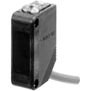 Built-In Photoelectric Switch for Amplifier, SmallE3Z