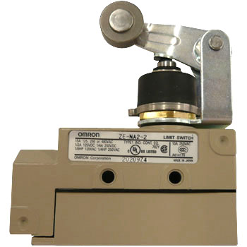General Use Enclosed Switch, Side Mounting TypeZe/Xe