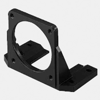 Motor and Gear Head Mounting Bracket