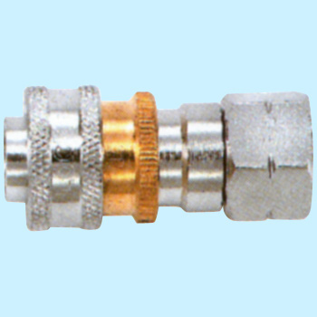 Coupler Joint