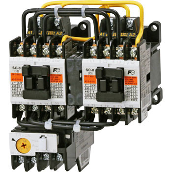Form of Lossless Magnetic Contactors, Without Cover