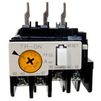 Thermal Relay Standard Form Type