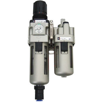 Filter Regulator/Lubricators
