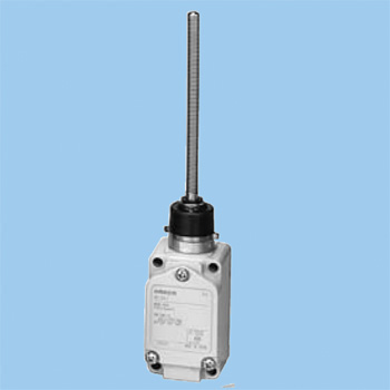 Double-Circuit Limit-Switch WLNJ-, Flexible Rod Shaped