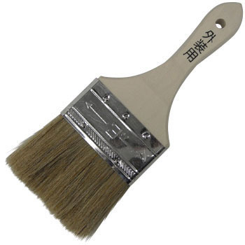 Painting Brush Short Handle