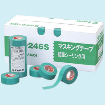 Masking Tape for Sealing