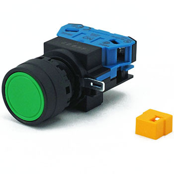 phi 22 Hw Series Push Button Switch Mechanism