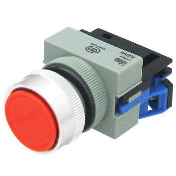 phi 22 Tw Series Push Button Switch Mechanism