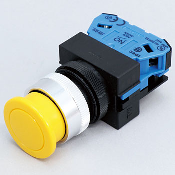 phi 22 Tw Series Push Button Switch Medium