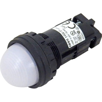 Hw Series Pilot Lights phi 22, Form of Class IIi Leds