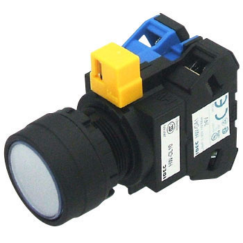 Hw Series Illuminated Pushbutton Switch phi 22