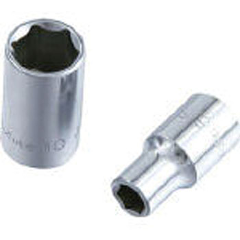Standard socket 8mm