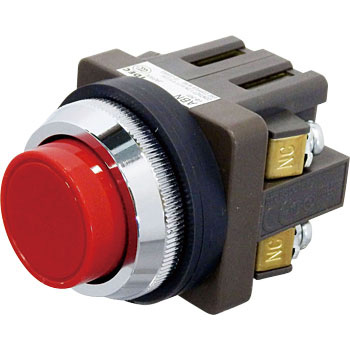 phi30 Abn Series Push Button Switch, Pierce Class IIi Type