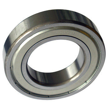 Single-Row Deep Groove Ball Bearing No. 6300 Stand ZZ