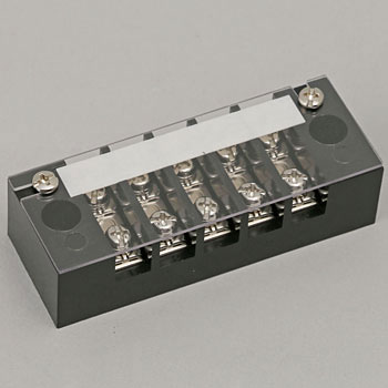 Ml-20 Two-Column Type for Relay Terminal Block