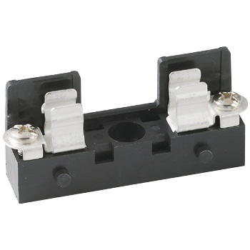 Fuse-Holder Horizontaly Articulated Connection Type