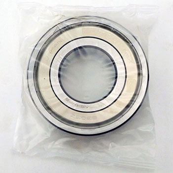 Single-Row Deep Groove Ball Bearing No. 6200 Stand ZZ