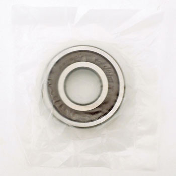 Single-Row Deep Groove Ball Bearing No. 6300 Stand Ddu, Both-Sides Contact Rubber Seal Type