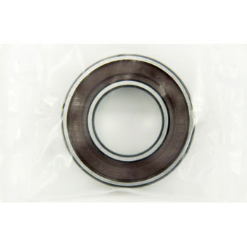 Deep Groove Ball Bearing 6900 DDU, Non-Contact Rubber Seals on Both Sides