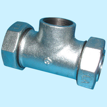 Hi-La for Steel Pipe Coupling