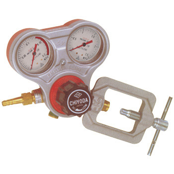 Acetylene Regulator Stout