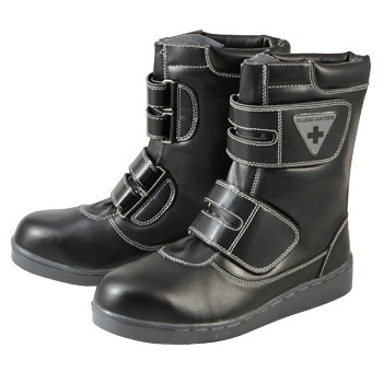 Safety Shoes for Paving, Combat Boot Magic