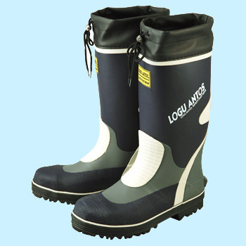 Treading-Through Prevention Safe Boots