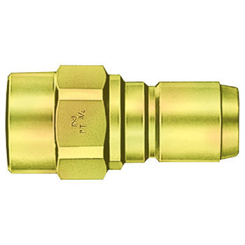 350 Couplers Plug, For Oil Pressure
