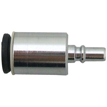 Micro Coupler Tube Fitter Attaching Plug, For Tube Installation