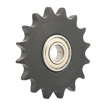 Steel Chain-Wheel Idler