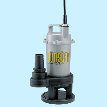 Submersible Pump, Ponster