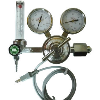 Heater Pressure Regulator