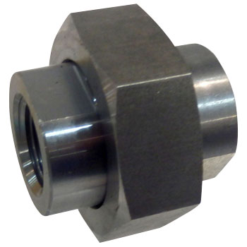 High Pressure Twist Type Union