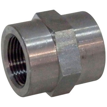 High Pressure Twist Coupling Type, Hex