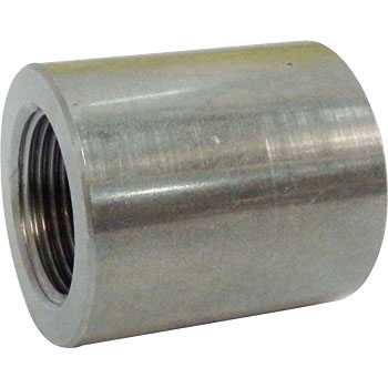 High Pressure Twist Type Coupling, Round