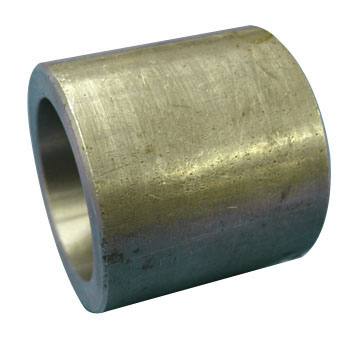 High pressure plug type welded type half coupling