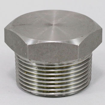 High Pressure Twist Type Hexal Plug