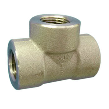 Stainless Steel High-Pressure Turn Function Bushing