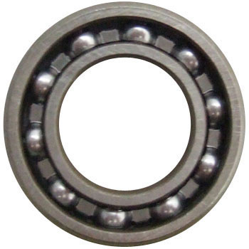 Single-Row Deep Groove Ball Bearing No. 16000 Stand