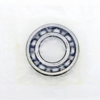 The Single-Row Deep Groove Ball Bearing No. 6200 Stand Open Type