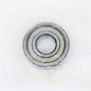 Single-Row Deep Groove Ball Bearing No. 6300 Stand Z