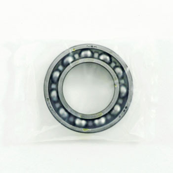 The Single-Row Deep Groove Ball Bearing No. 6900 Stand Open Type