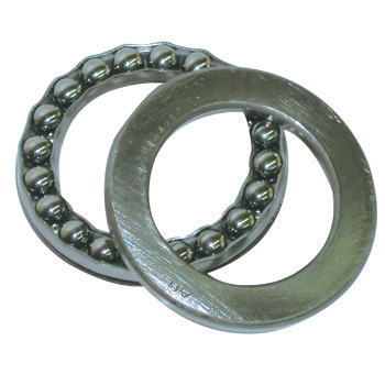 Single-Direction Thrust Ball Bearing No. 51100 Stand