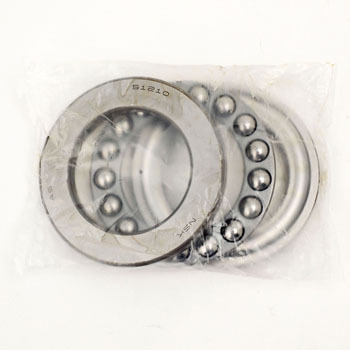 Single-Direction Thrust Ball Bearing No. 51200 Stand