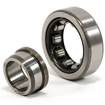 Cylindrical Roller Bearing NJ