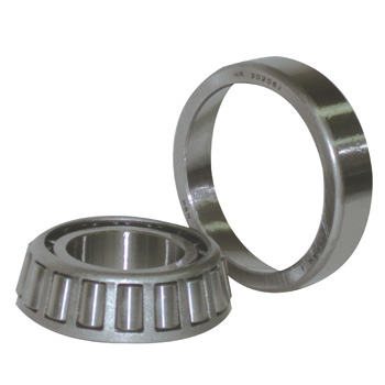 Single-Row Circular-Cone Roller-Bearing No. 32200 Series
