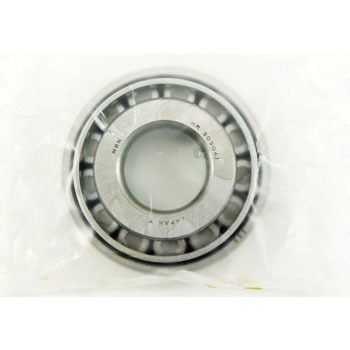 Single-Row Circular-Cone Roller-Bearing No. 30000 Stand