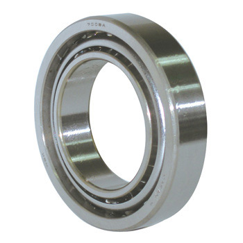Single row angular contact ball bearings 7300 series