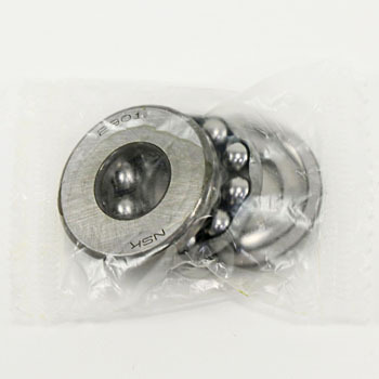 Single-Direction Thrust Ball Bearing No. 2900 Stand