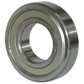 Single-Row Deep Groove Ball Bearing Piece Seal Type ZE